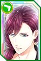 SSR服部耀【迫る赤髪の最年長】