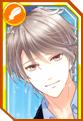 桧山貴臣 紫陽花に咲いた笑顔