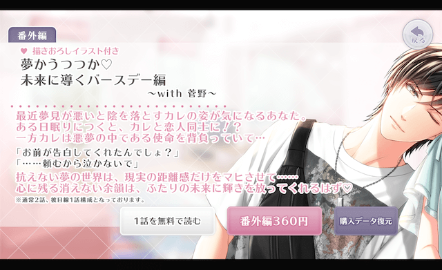 菅野夏樹 ドラッグ王子とマトリ姫