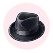 当主の帽子 スタマイ プレゼント
