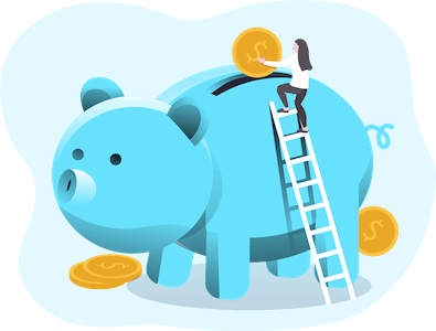 お金の大学 貯める力