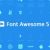 Font Awesome 5をCSSの疑似要素で指定するとアイコンが表示されない場合の対処方法 |